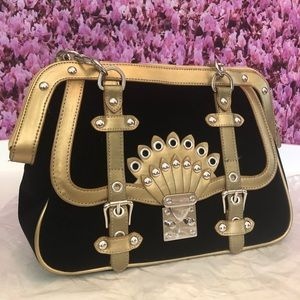 Rina Rich Doctor style bag